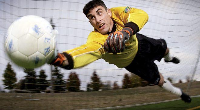 goalkeeper 660x365 - Dies sind die Faktoren, die bei der Förderung von Fußballtalenten zu berücksichtigen sind