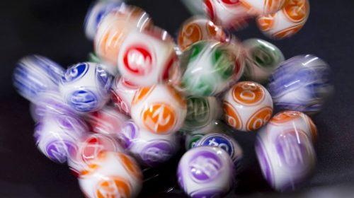 Die Glückzahlen im Lotto