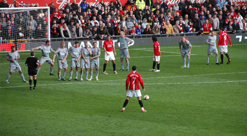 englishpremier - Top 3 Fußball-Ligen der Welt