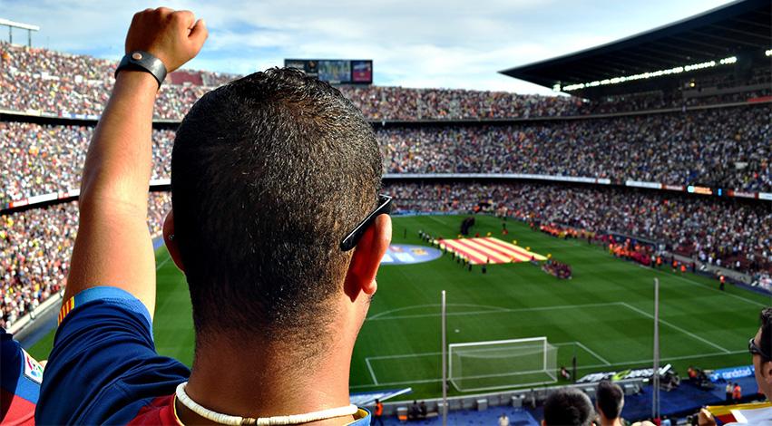 stadium - Hier ist der Grund, warum Fußball weltweit der beliebteste Sport ist